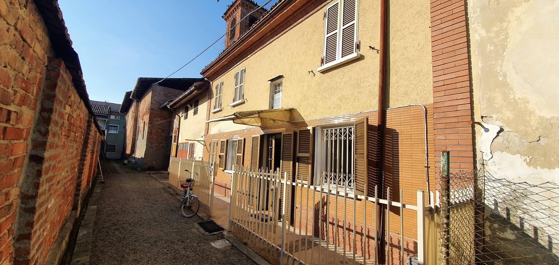 Casa indipendente in vendita a Cantalupo, Alessandria (AL)