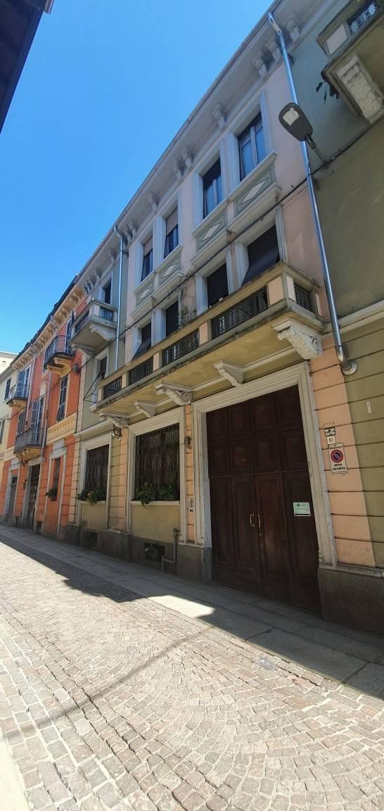 Vendita Quadrilocale Appartamento Alessandria 261828