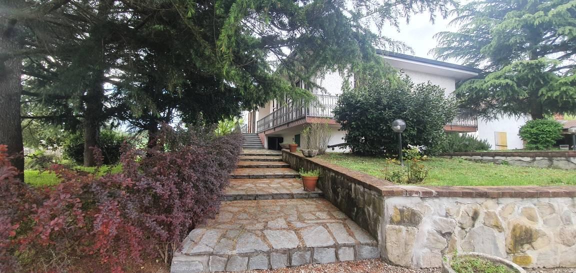 Vendita Villa unifamiliare Casa/Villa Alessandria 265711