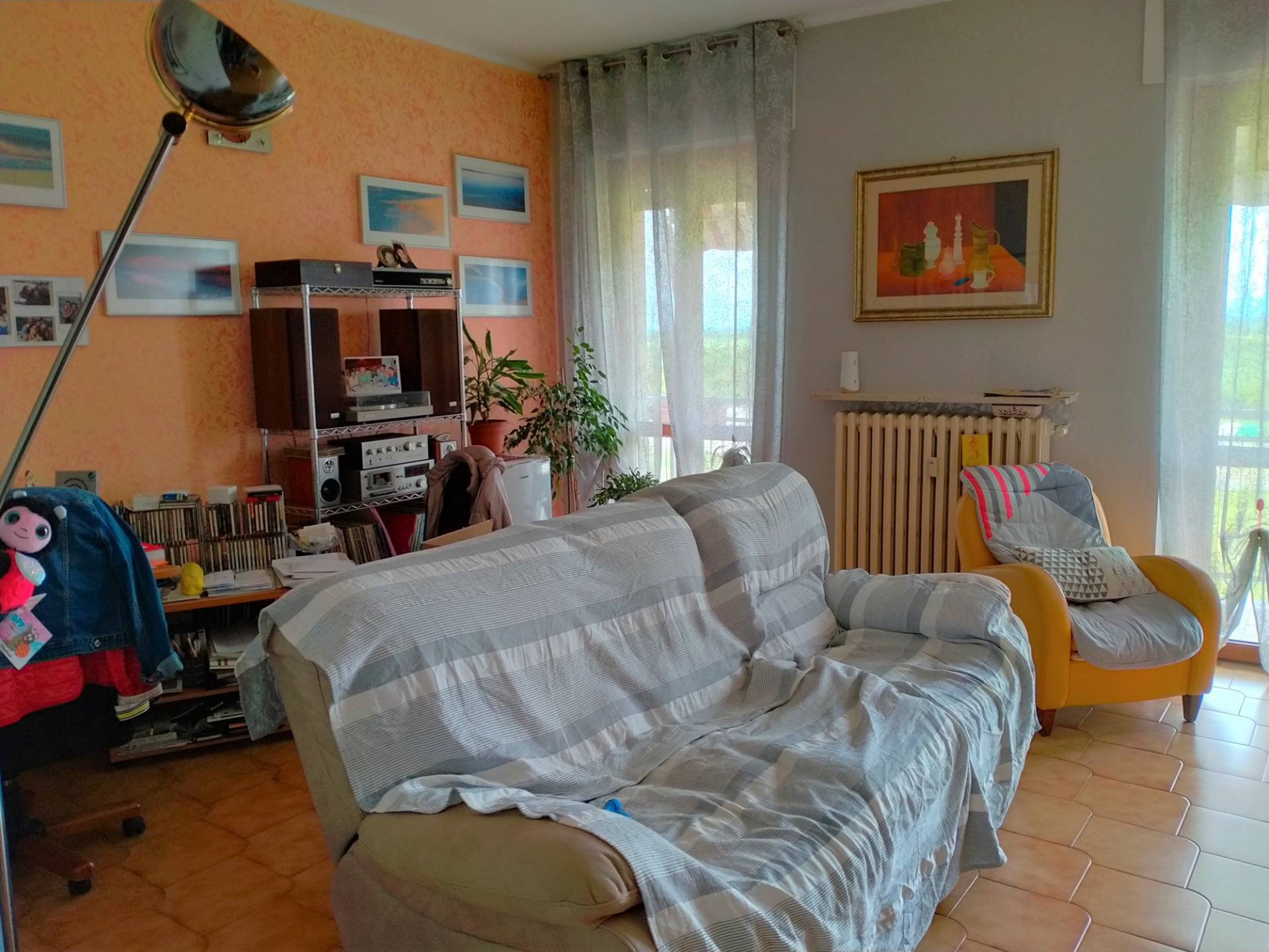 Vendita Quadrilocale Appartamento Alessandria 271085