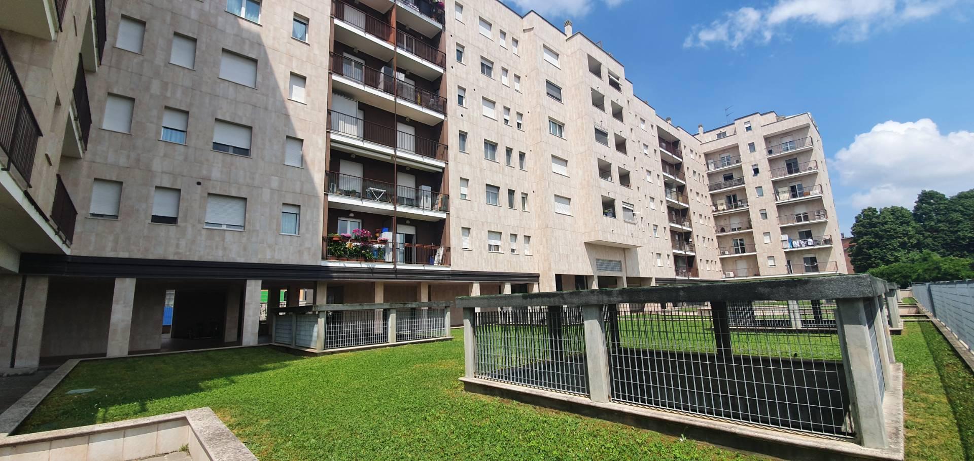 Vendita Bilocale Appartamento Alessandria 272167