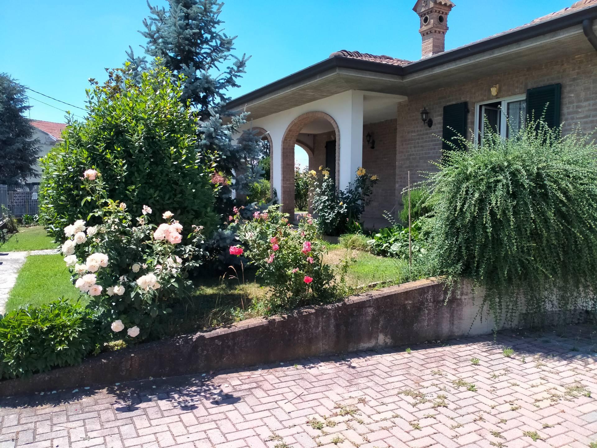 Vendita Villa unifamiliare Casa/Villa Alessandria 276891