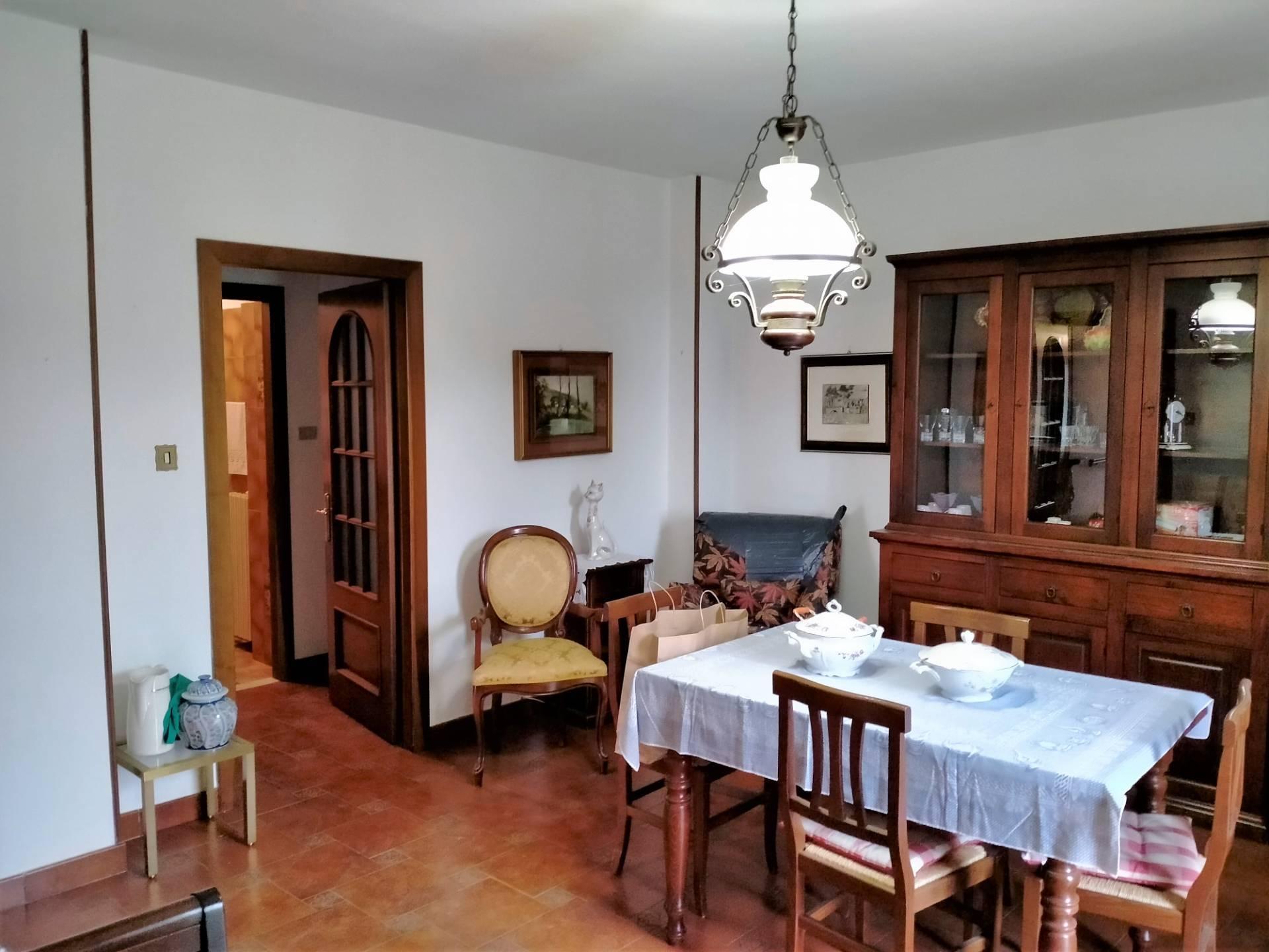 Appartamento in vendita a Casal Cermelli, 4 locali, prezzo € 65.000   CambioCasa.it