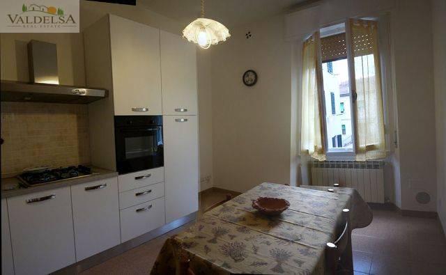 Appartamento in affitto a Poggibonsi, 2 locali, zona Località: MERCATO, prezzo € 450 | Cambio Casa.it