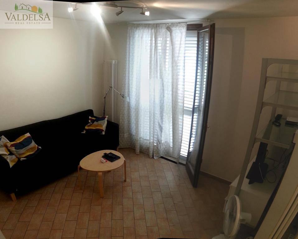 Appartamento in affitto a Poggibonsi, 6 locali, zona Località: VECCHIOOSPEDALE, prezzo € 850 | Cambio Casa.it