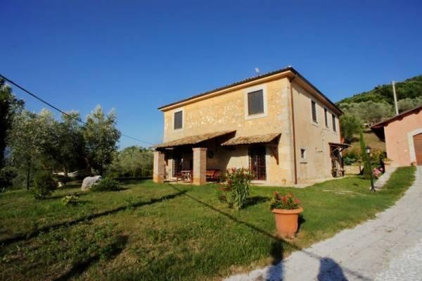 Rustico / Casale in vendita a Arpino, 11 locali, prezzo € 720.000 | Cambio Casa.it
