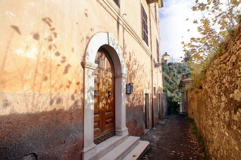 Appartamento in vendita a Arpino, 4 locali, prezzo € 75.000 | Cambio Casa.it