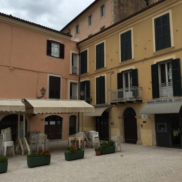 Appartamento in affitto a Arpino, 4 locali, prezzo € 400 | CambioCasa.it