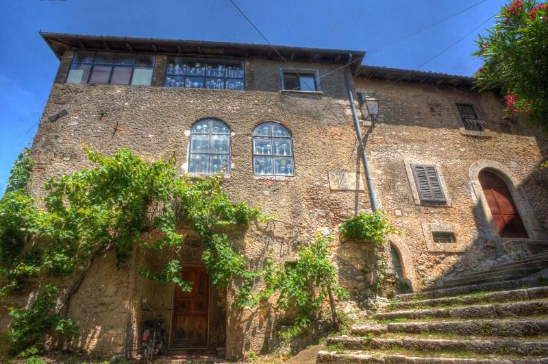 Appartamento in vendita a Arpino, 9 locali, prezzo € 180.000   Cambio Casa.it
