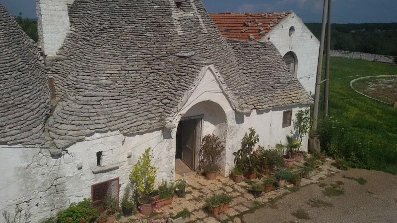 Rustico / Casale in vendita a Alberobello, 15 locali, prezzo € 1.830.000 | CambioCasa.it