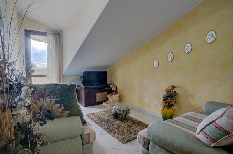 Appartamento in vendita a Sora, 6 locali, prezzo € 115.000 | Cambio Casa.it