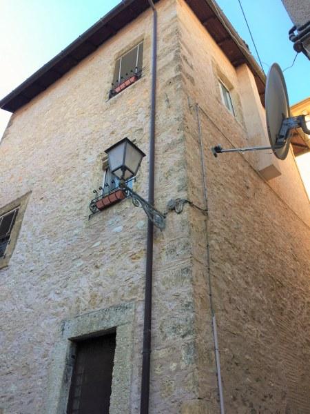 Palazzo / Stabile in Vendita a Arpino