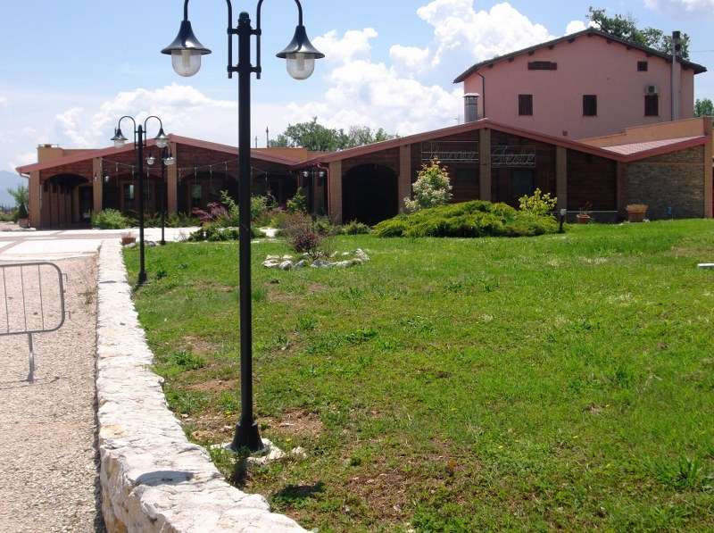 Albergo in vendita a Arce, 30 locali, zona Zona: Tramonti, Trattative riservate | Cambio Casa.it