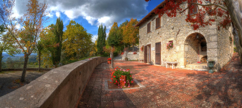 Casale di campagna excellent foto cascina with casale di - Ristrutturare casale di campagna ...