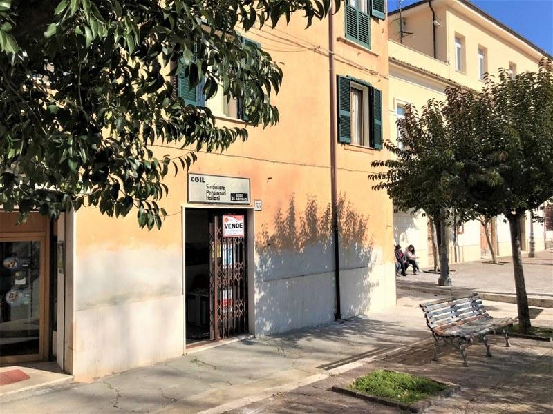 Negozio / Locale in vendita a Arpino, 9999 locali, prezzo € 40.000 | CambioCasa.it