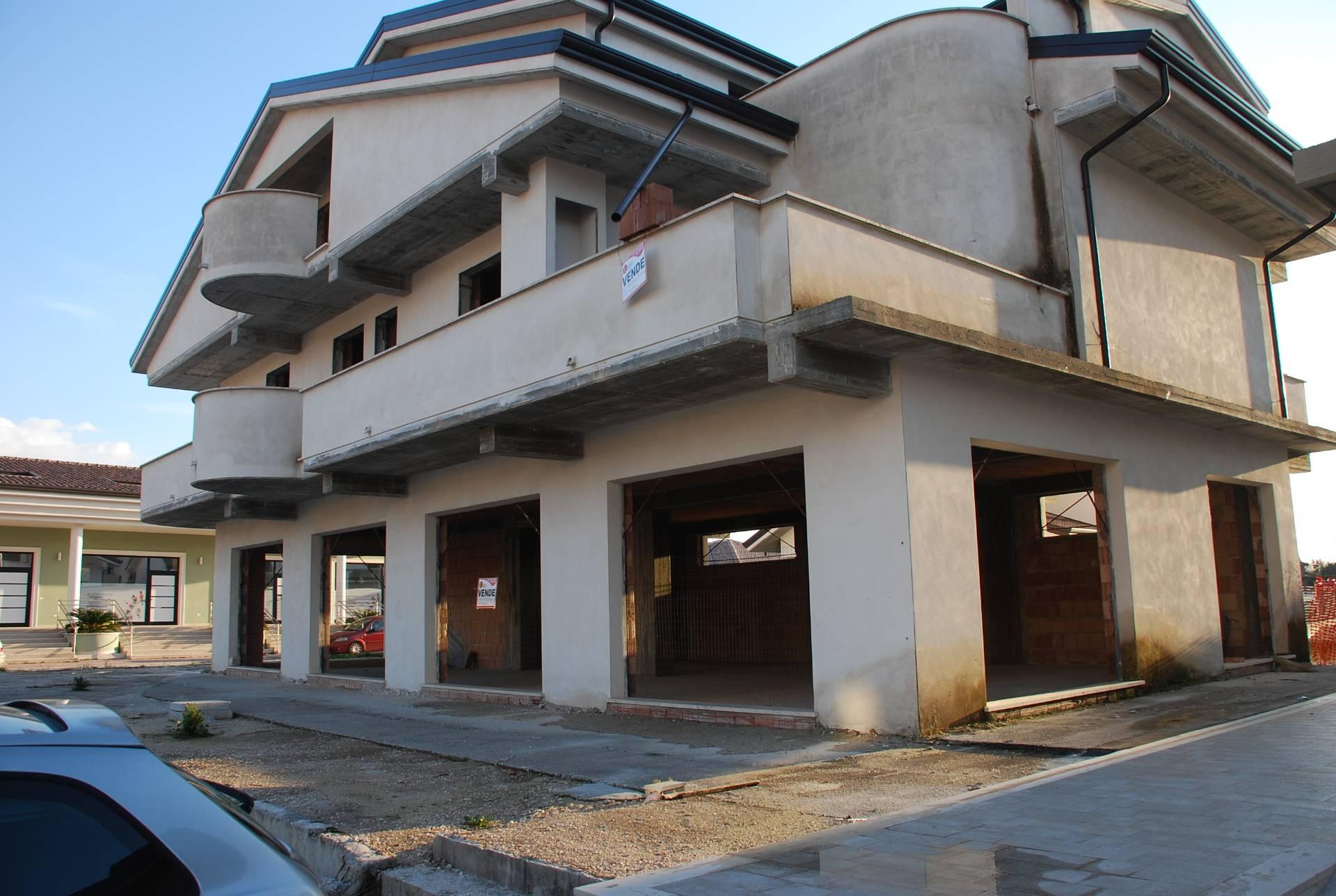 Appartamento in vendita a Sora, 3 locali, prezzo € 150.000   CambioCasa.it