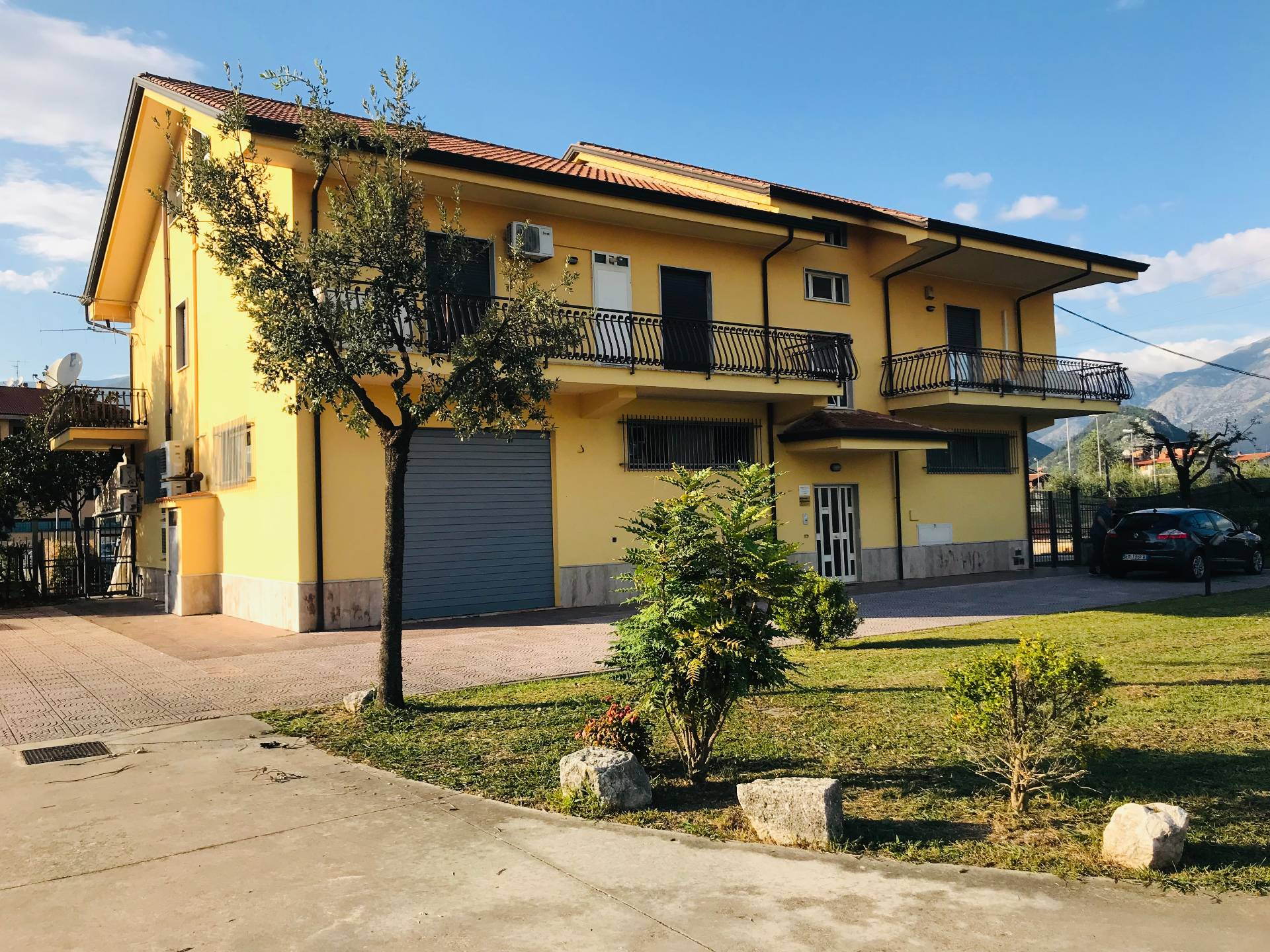 Appartamento in affitto a Sora, 5 locali, prezzo € 500 | CambioCasa.it