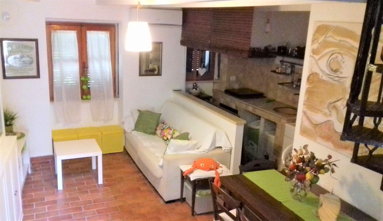 Appartamento in affitto a Arpino, 5 locali, prezzo € 300 | CambioCasa.it