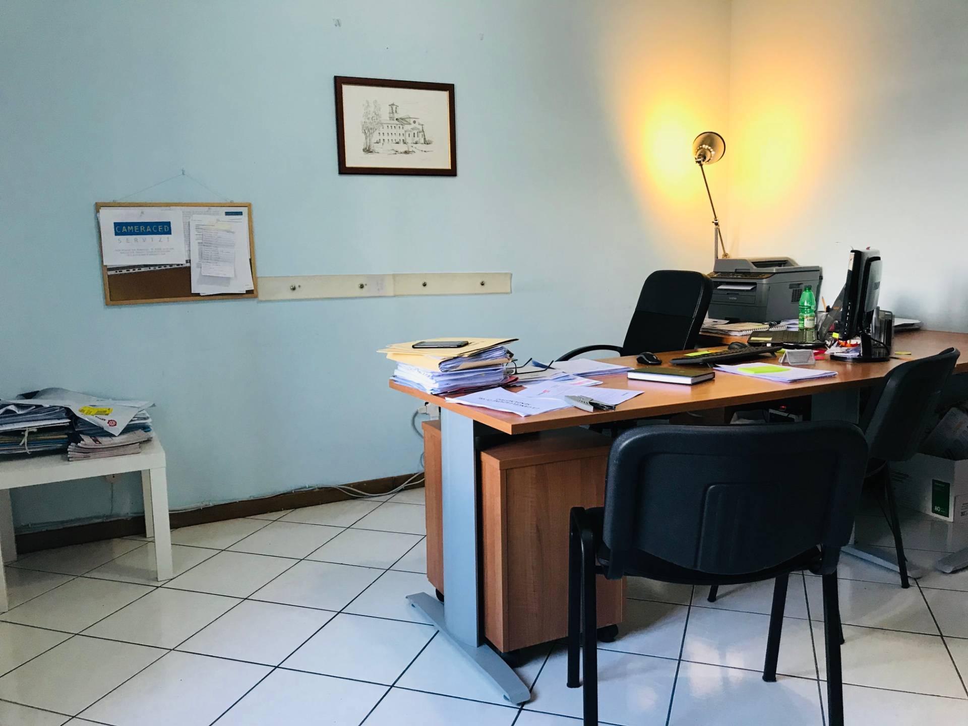 Appartamento in affitto a Sora, 5 locali, zona Località: SanDomenico, prezzo € 450 | CambioCasa.it