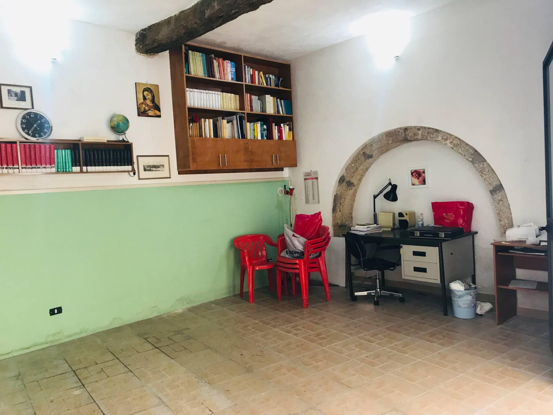 Negozio / Locale in vendita a Arpino, 9999 locali, prezzo € 45.000 | CambioCasa.it