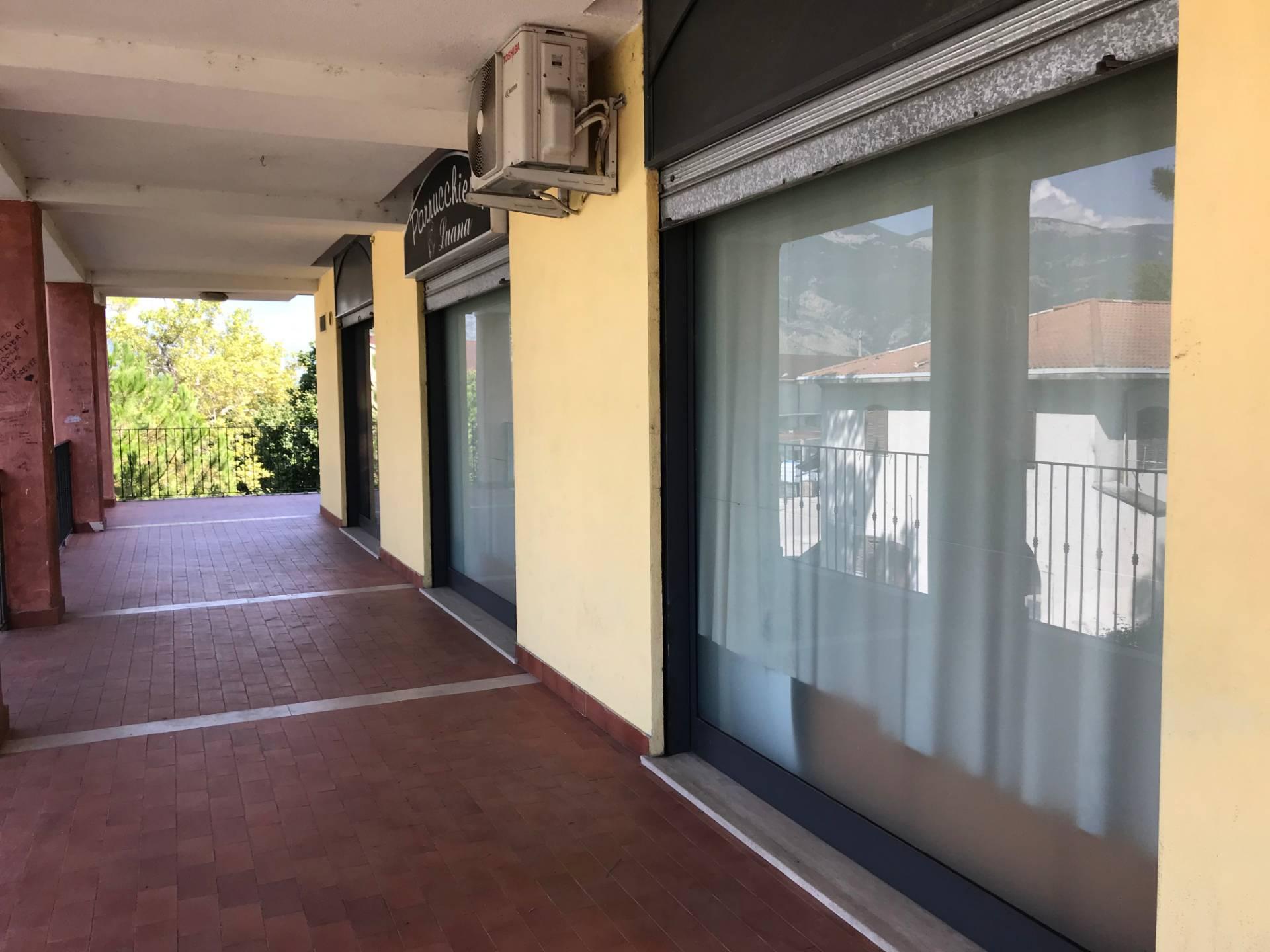 Negozio / Locale in vendita a Sora, 9999 locali, zona Zona: Carnello, prezzo € 140.000 | CambioCasa.it