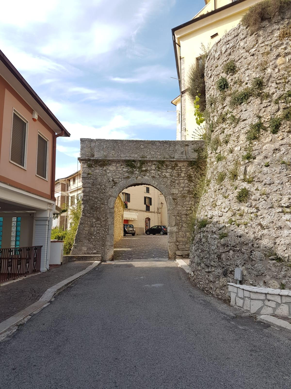 Appartamento in vendita a Santopadre, 3 locali, prezzo € 27.000 | CambioCasa.it