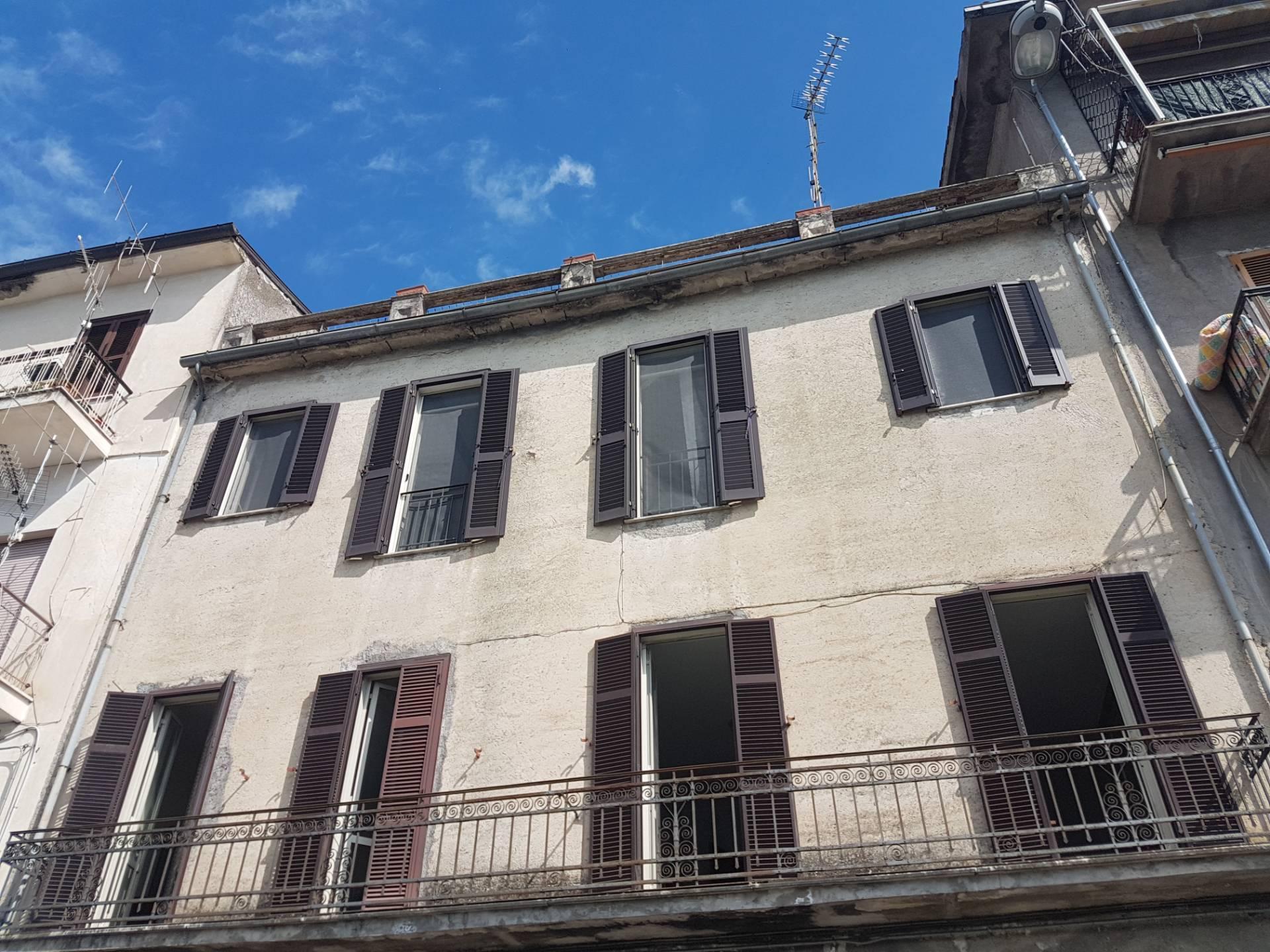 Appartamento in vendita a Arpino, 6 locali, prezzo € 98.000 | PortaleAgenzieImmobiliari.it