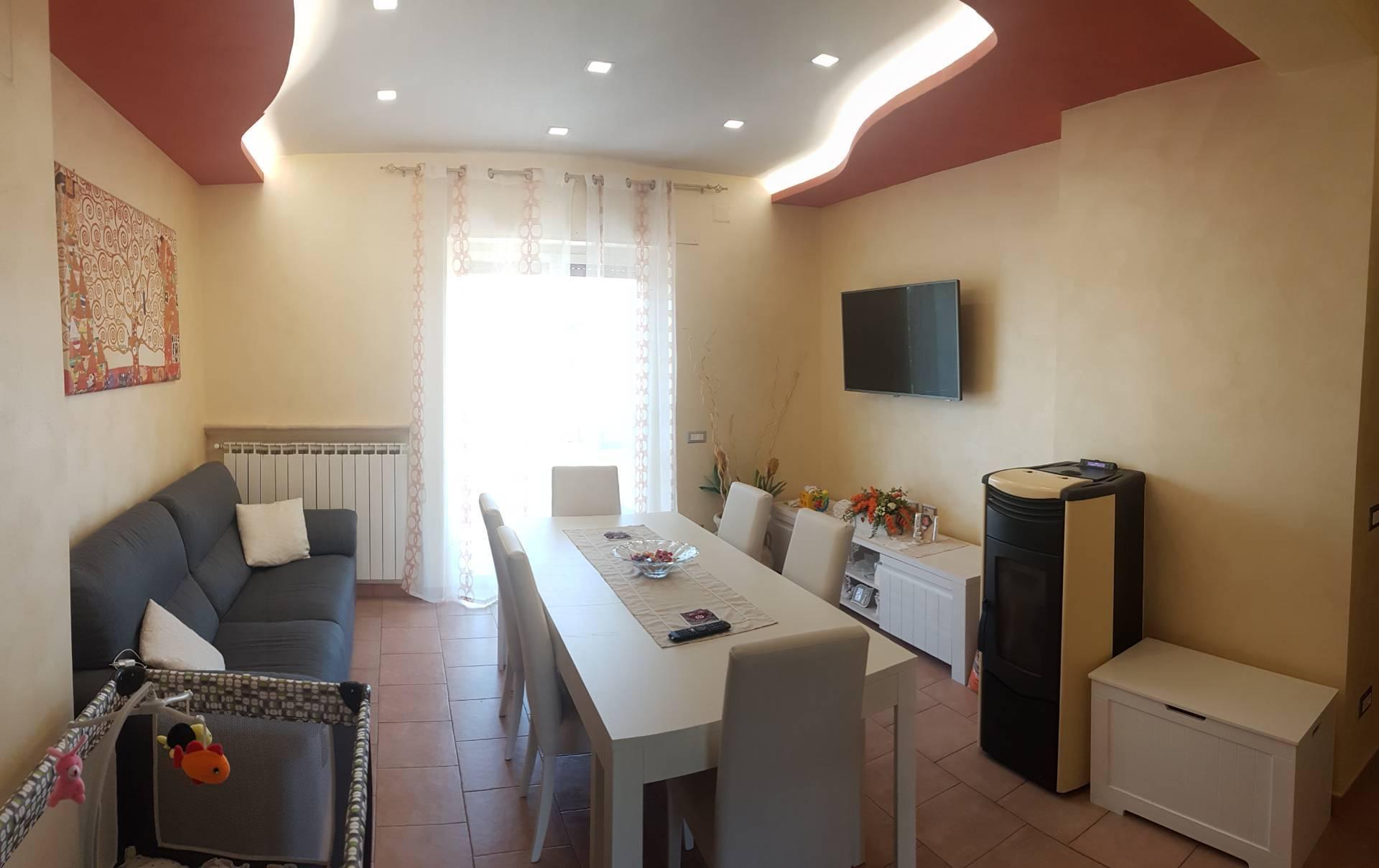 Appartamento in vendita a Fontana Liri, 5 locali, zona Località: FontanaLiriInferiore, prezzo € 89.000 | PortaleAgenzieImmobiliari.it