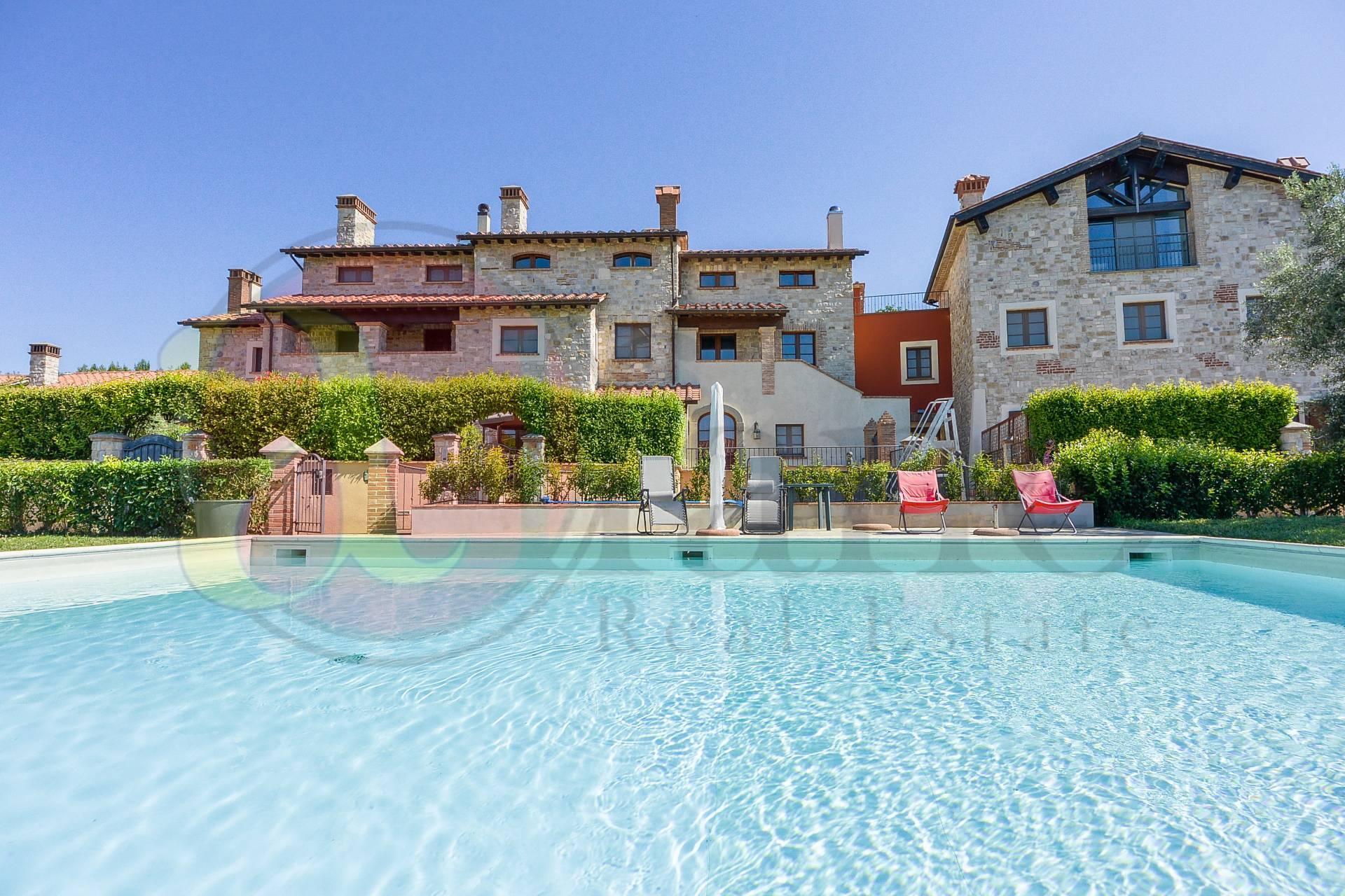 Appartamento in vendita a Ficulle, 3 locali, prezzo € 60.000 | PortaleAgenzieImmobiliari.it