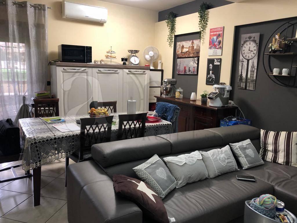 Appartamento in vendita a Piedimonte San Germano, 3 locali, zona Località: Piedimontebassa, prezzo € 78.000   PortaleAgenzieImmobiliari.it