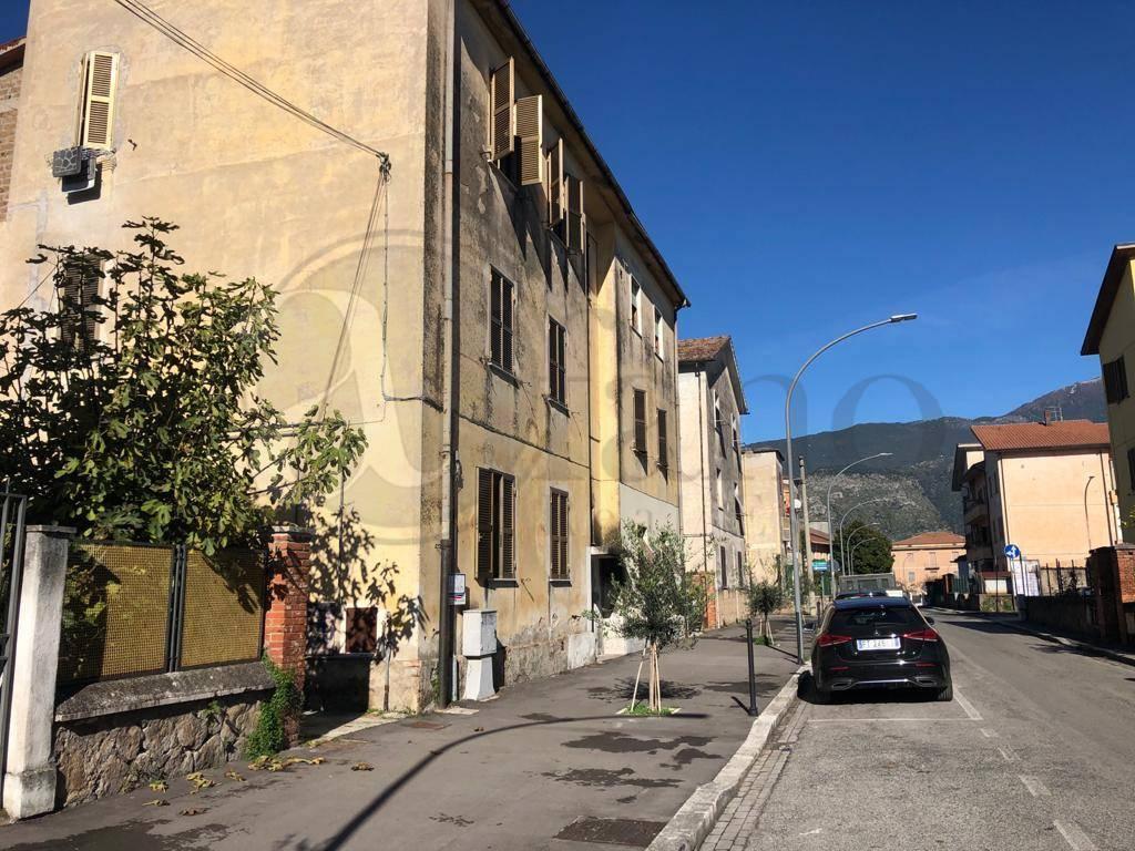 Appartamento in vendita a Aquino, 5 locali, prezzo € 65.000   PortaleAgenzieImmobiliari.it