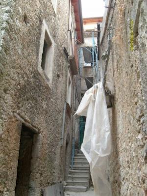 Abitazioni tipiche storiche in Vendita a Roccasecca