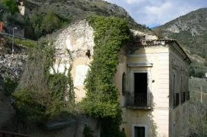 Abitazioni tipiche storiche in Vendita a Castrocielo