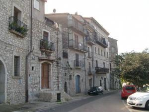 Appartamento in Vendita a Rocca d'Evandro