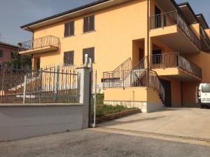 Villa quadrifamiliare in Vendita a Colfelice