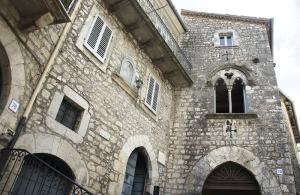 Abitazioni tipiche storiche in Vendita a Veroli