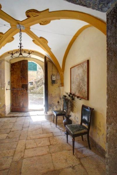 Abitazioni tipiche storiche in Vendita a Casalvieri
