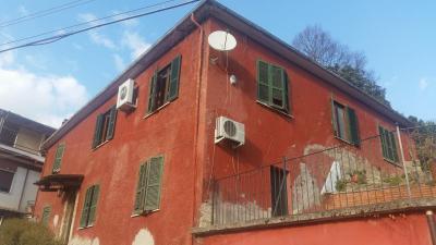 Casa indipendente in Vendita a Monte San Giovanni Campano