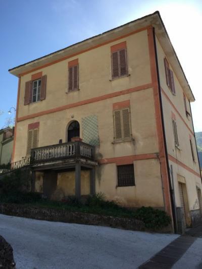 Palazzo storico in Vendita a Atina