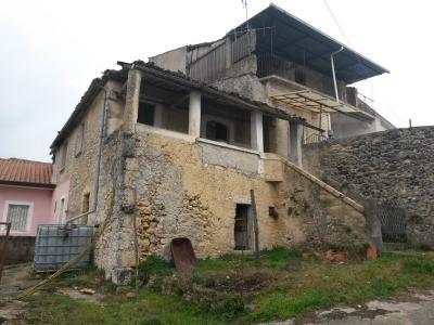 Casa/villa d'epoca in Vendita a Arpino