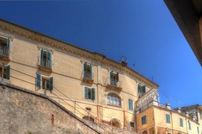 Casa/villa d'epoca in Vendita a Alvito