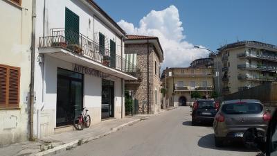 Locale commerciale in Vendita a Cassino