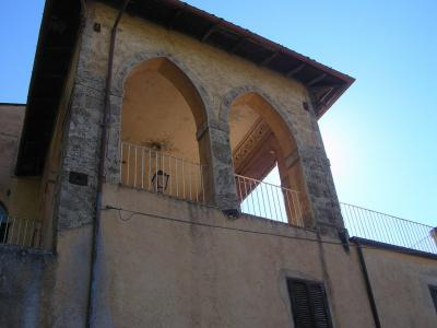 Palazzo storico in Vendita a Arpino