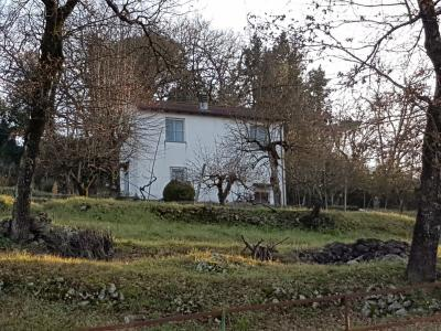 Casa singola in Vendita a Pontecorvo