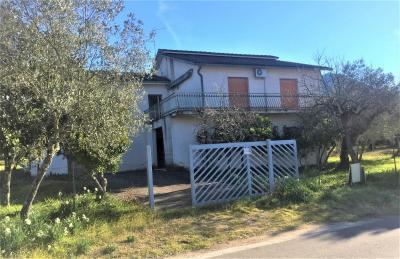 Casa indipendente in Vendita a Sant'Elia Fiumerapido