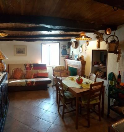 Casa indipendente in Vendita a Rocca d'Arce