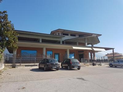 Locale commerciale in Vendita a Castrocielo