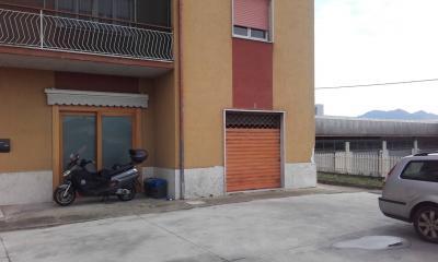 Box in Vendita a Cassino