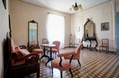 Abitazioni tipiche storiche in Vendita a Alvito
