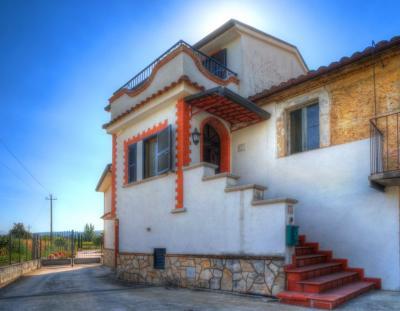 Casa indipendente in Vendita a Isola del Liri